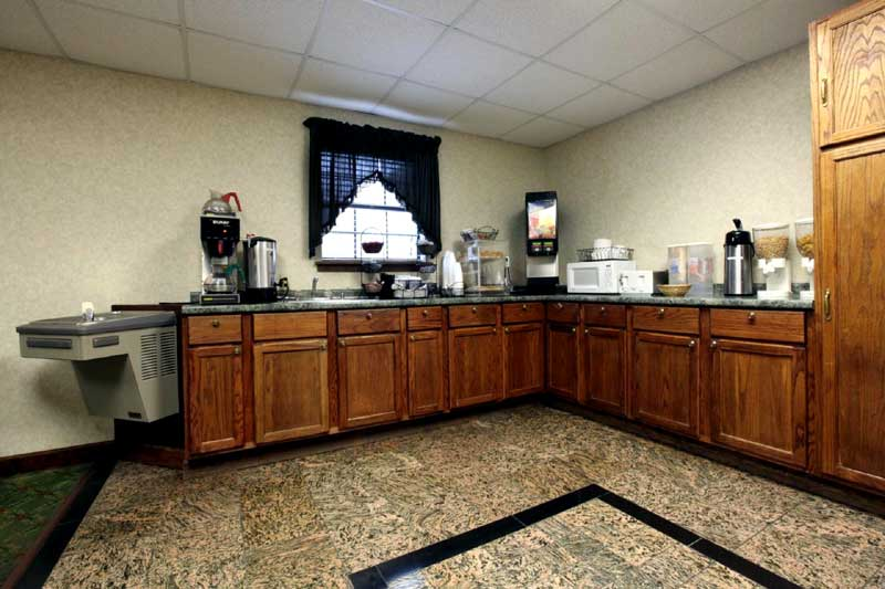 Free Continental Breakfast Americas Best Value Inn Forrest City Pet Friendly Hotel