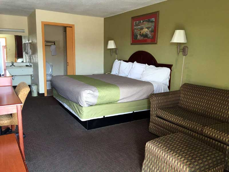 Americas Best Value Inn Forrest City Hotels Motels Lodging Accommodations Budget Cheap ABVI
