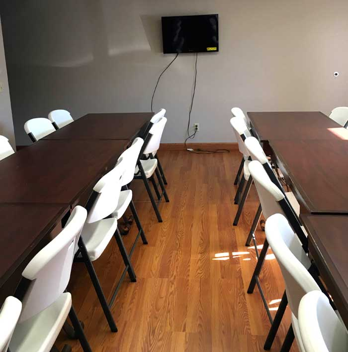 Business Travelers meeting Room Business Center Budget Hotels Motels Lodging Accommodations Newly Remodeled Pet Friendly Hotel American Elite Inn Hazard