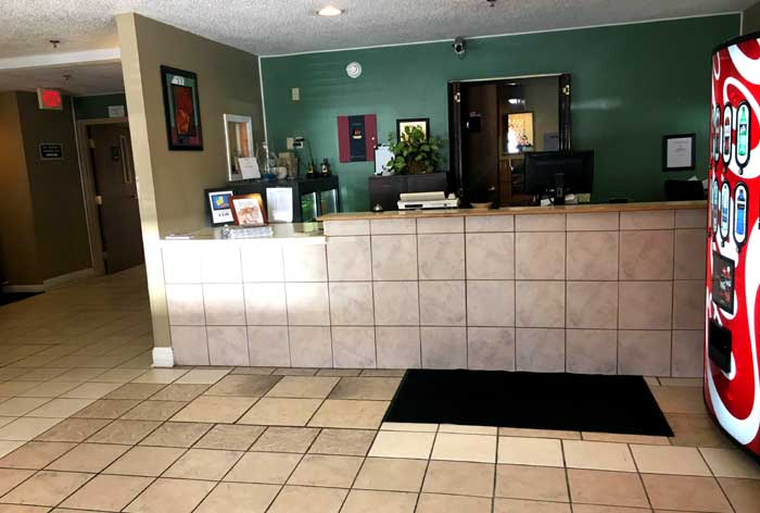 Amenities American Elite Inn Hazard Kentucky KY Hotels Motels