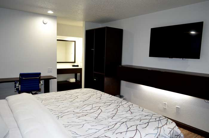Budget Affordable Lodging Accommodations Hotels Motels in Chattanooga TN
