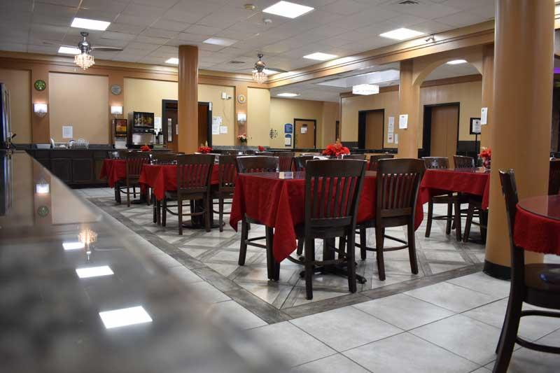 Free Continental Breakfast Hotels Motels Amenities Newly Remodeled WiFi Best Host Inn