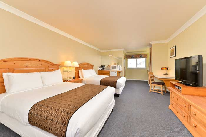 Book Direct Cayucos Beach Inn Hotels Motels Lodging Accommodations Budget Affordable Lodging San Luis Obispo
