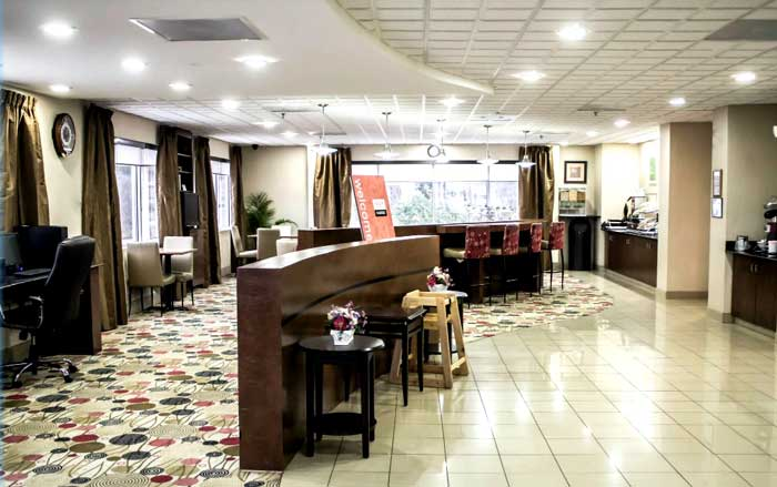 Newly Remodeled Hotels Motels Budget Affordable Comfort Suites In Brunswick georgia Business Travelers