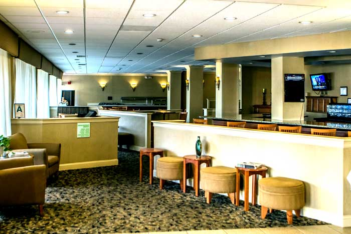Breakfast BFree Continental Breakfast Hotels Motels Amenities Newly Remodeled Free WiFi Free Continental Breakfast Cottonwood Suites Louisville Fair & Expo Center Louisville KY Reasonable Affordable Rates Amenities Hotels Motels Lodging Accomodations Grea
