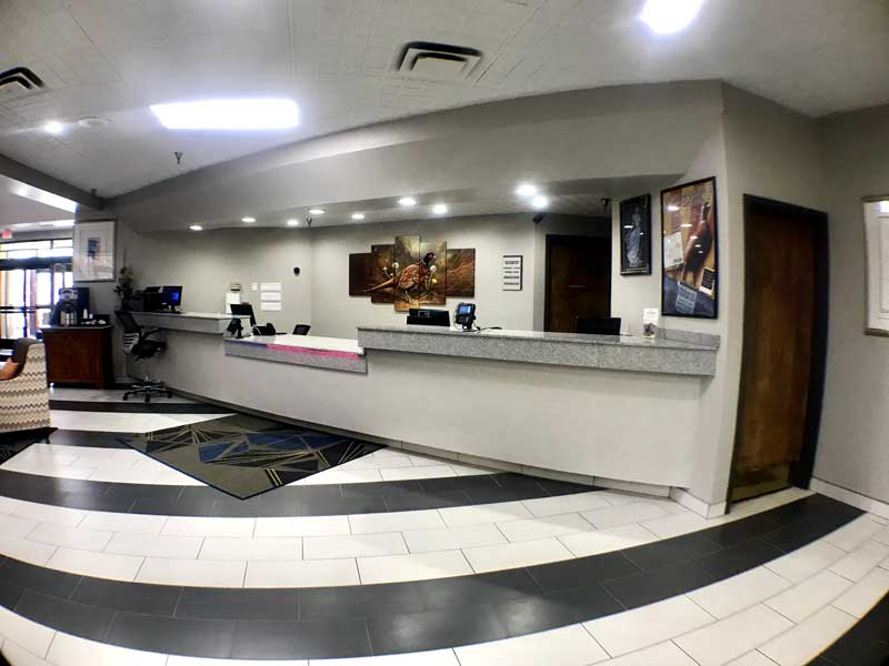 Free WiFi Free Parking Hotels Motels Amenities Newly Remodeled Free WiFi Free Continental Breakfast Crossroads Event Center Conference Weddings Huron SD Reasonable Affordable Rates Amenities Hotels Motels Lodging Accomodations Great Amenities Huron South