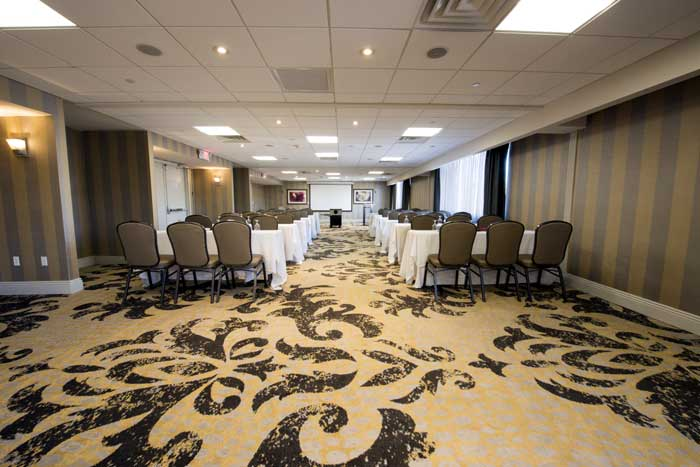 Meeting Room Hotels Motels Amenities Newly Remodeled Free WiFi Free Continental Breakfast Crowne Plaza Paramus MetLife Stadium Saddle Brook NJ Reasonable Affordable Rates Amenities Hotels Motels Lodging Accomodations Great Amenities Saddle Brook New Jerse