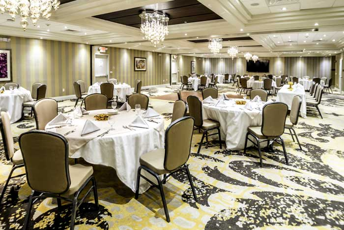 Weddings and Receptions Hotels Motels Amenities Newly Remodeled Free WiFi Free Continental Breakfast Crowne Plaza Paramus MetLife Stadium Saddle Brook NJ Reasonable Affordable Rates Amenities Hotels Motels Lodging Accomodations Great Amenities Saddle Broo