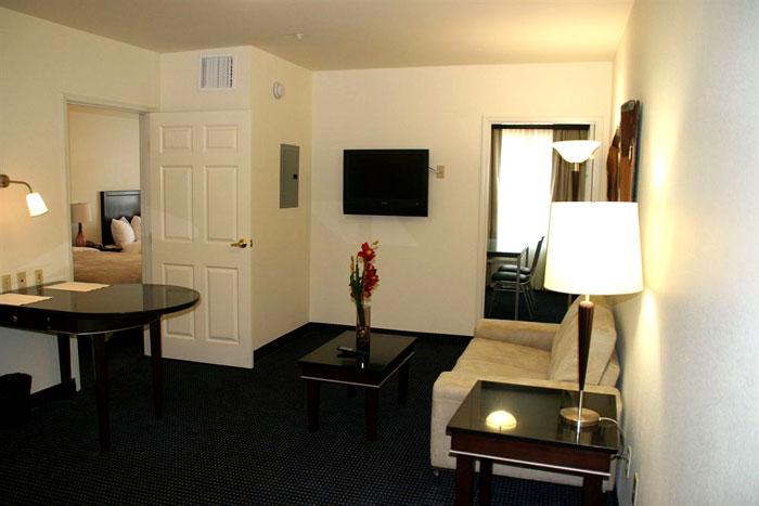 2 Bedroom Suite 3 Queens. Rooms Extended Studio Hotel Victorville Victorville California CA