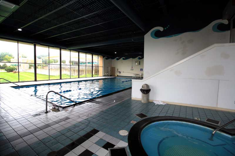 Indoor Heated Pool Sauna Hotels Motels Amenities Newly Remodeled Free WiFi Free Continental Breakfast Fairbridge Inn and Suites East Cleveland Wickliffe OH Reasonable Affordable Rates Amenities Hotels Motels Lodging Accomodations Great Amenities Wickliffe