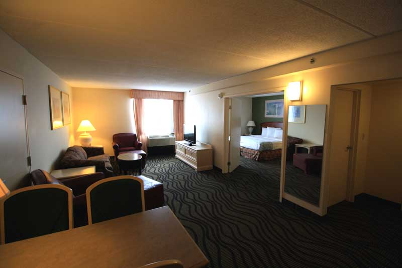 Fairbridge Inn And Suites East Cleveland Wickliffe Ohio Oh