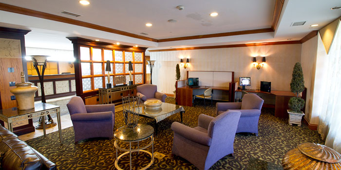Business Center Hotels Motels Amenities Newly Remodeled Free WiFi Free Continental Breakfast Gateway Hotel Dallas TX Reasonable Affordable Rates Amenities Hotels Motels Lodging Accomodations Great Amenities Dallas Texas