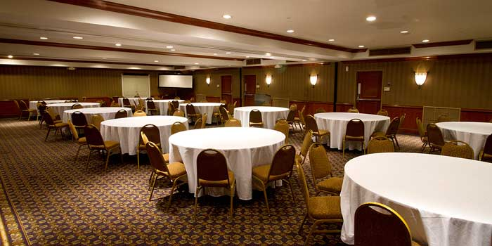 Meeting Room Banquet Facilities