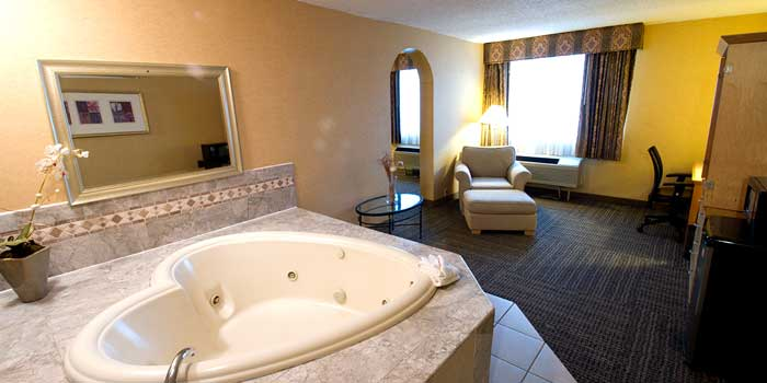 Family Suites Jacuzzi Suite Budget Affordable Lodging Hotels Motels Budget Discount Cheap Gateway Hotel Dallas