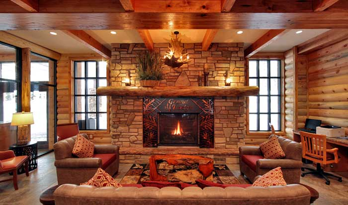hotels with a fireplace in room. HOTEL PHOTOS Hotels in Brian Head UT  Grand Lodge at Ski Resort