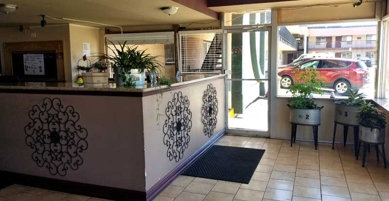 Guest Laundry Hotels lodging Accommodations Pueblo Colorado
