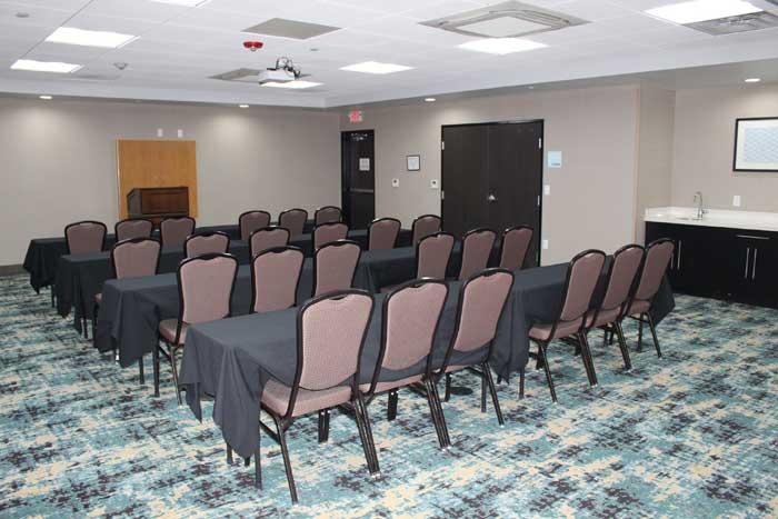 Set Up Meetings Shawnee KS
