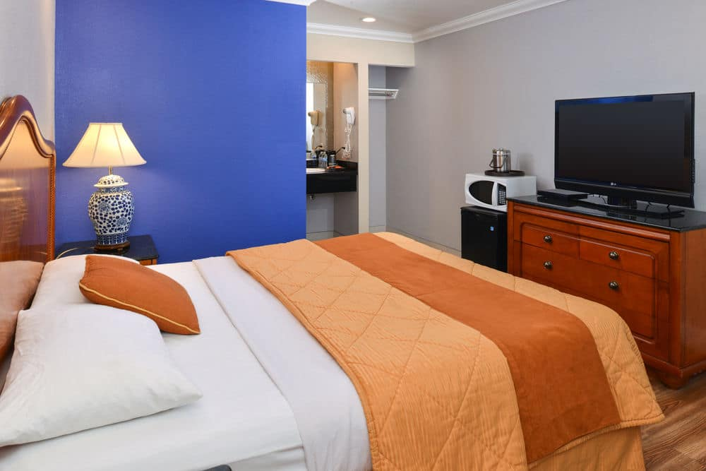 Cheap Hotel Rooms In Oakland
