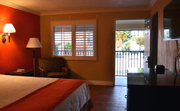 Cheap Motels In Orange Ca