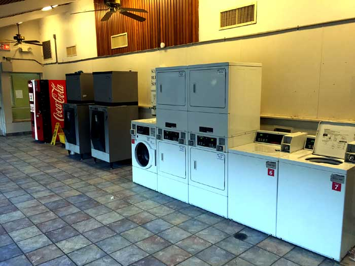 Laundry Guest Ice machines Vending Machines Home 1 Extended Stay Hotels Motels lodging Pet Friendly Hotel