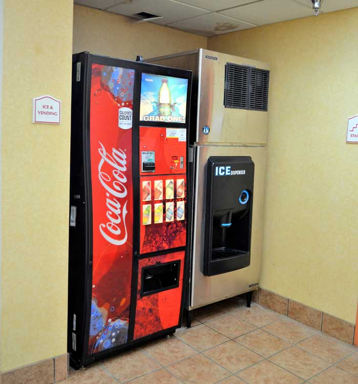 Vending Machines Hotels Motels Amenities Newly Remodeled Free WiFi Free Continental Breakfast HomeTown Inn Chattanooga Ringgold GA * Reasonable Affordable Rates Amenities Hotels Motels Lodging Accomodations Great Amenities Ringgold Georgia