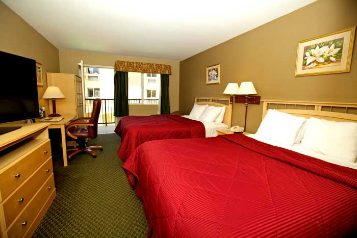 Extended Stay Hotels San Luis Obispo