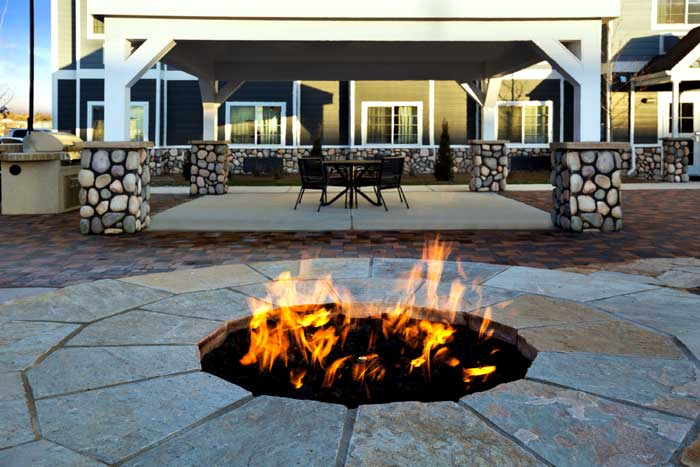 Firepit Gas Grill Hotels Motels Amenities Newly Remodeled Free WiFi Free Continental Breakfast Microtel Inn & Suites by Wyndham Aztec NM Reasonable Affordable Rates Amenities Hotels Motels Lodging Accomodations Great Amenities Aztec New Mexico
