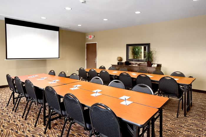 Business Traveler Meeting Rooms Hotels Motels Lodging Accommodations Full Hot Breakfast Newly Built Remodeled Pet Friendly Hotel Microtel Aztec New Mexico