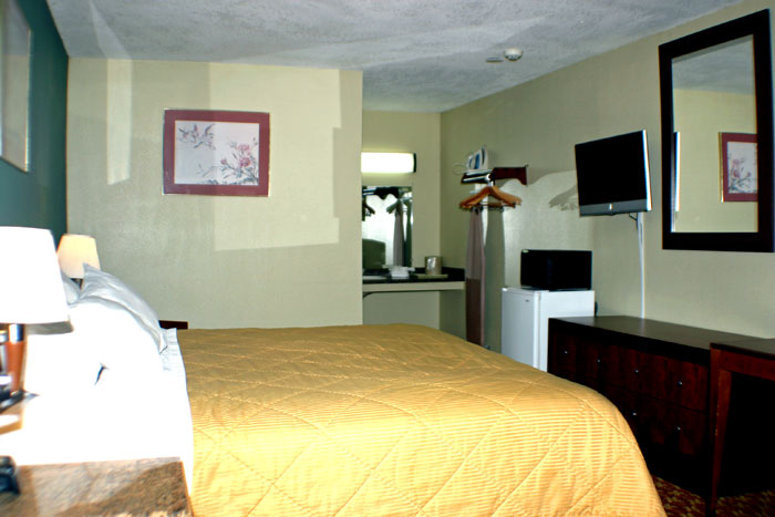 Clean and Comfortable Rooms Budget AffordableResaonable Rates Mid Ohio Inn Belleville Ohio