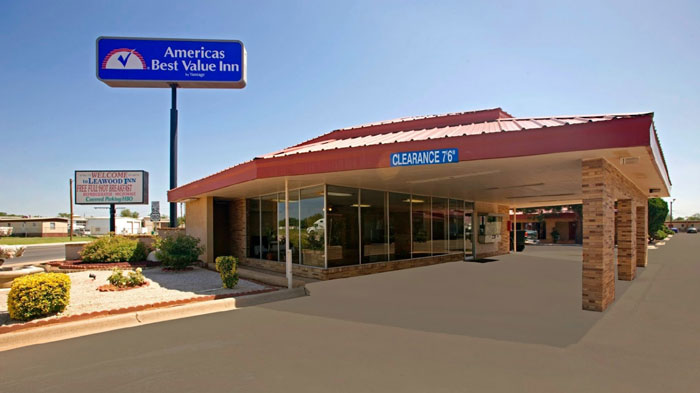 Pet Friendly Hotel Motel 6 Americas Best Value Inn Affordable Rates