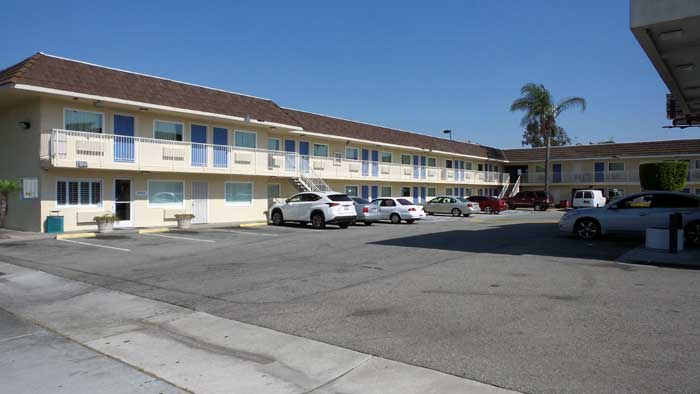 WiFi  Motels Amenities Newly Remodeled Free WiFi Free Continental Breakfast Motel 6 Airport Ontario CA * Reasonable Affordable Rates Amenities Hotels Motels Lodging Accomodations Great Amenities Ontario California