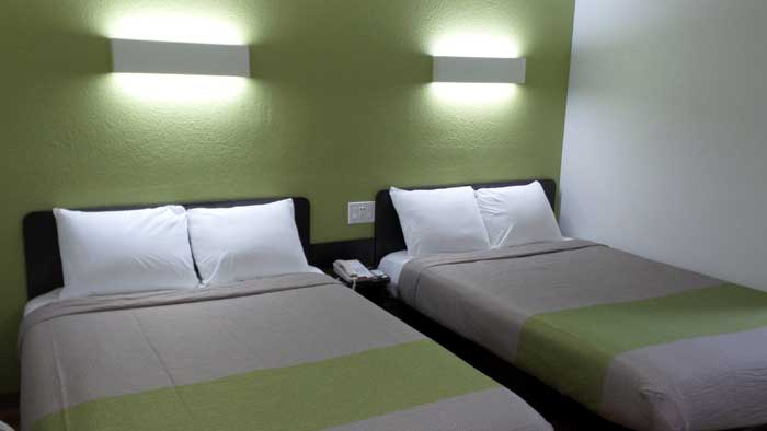 Budget Affordable Hotels Motels Lodging Motel6Ontario Airport