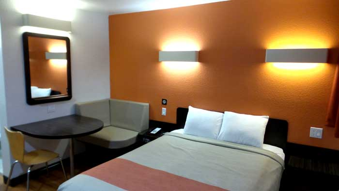 Newly Remodeled Rooms Lodging Hotels Motels By UC Riverside California