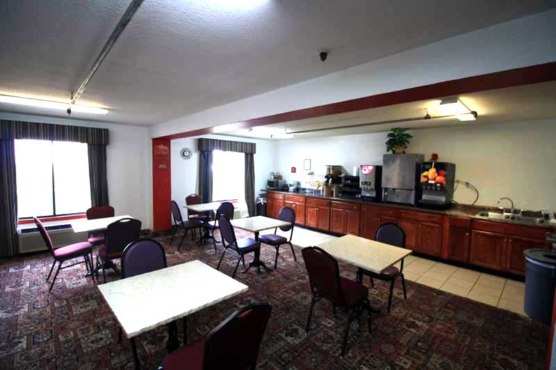 Free Continental Breakfast Budget Cheap Pet Friendly Hotels Motels in Roseville Saint Paul MN