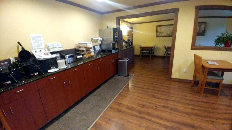 Free Continental Breakfast Amenities Newly Remodeled Free WiFi Free Continental Breakfast Palace Inn and Suites Lincoln City OR * Reasonable Affordable Rates Amenities Hotels Motels Lodging Accomodations Great Amenities Lincoln City Oregon
