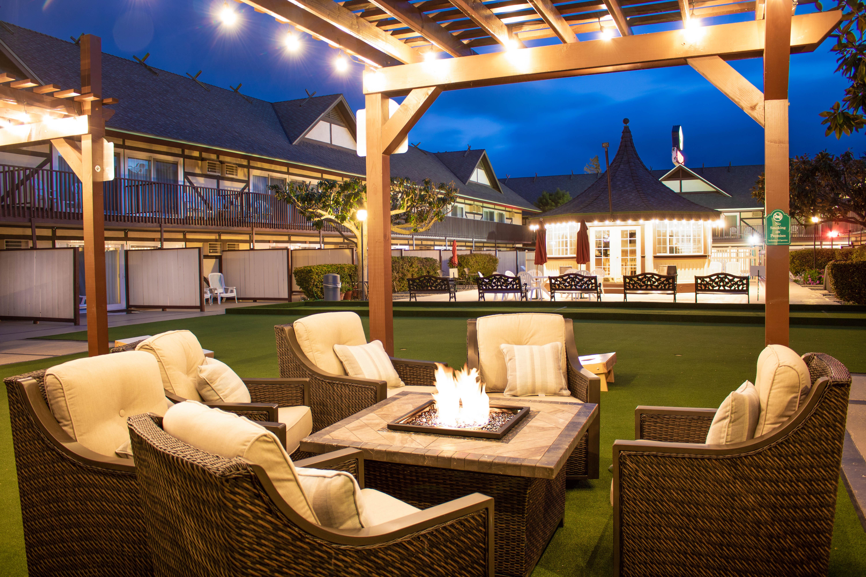 Hotels In Buellton Ca
