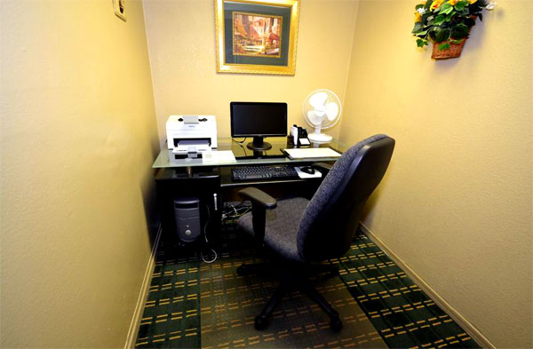 Business Center Hotels Motels Amenities Newly Remodeled Free WiFi Free Continental Breakfast Quality Inn Sierra Vista AZ * Reasonable Affordable Rates Amenities Hotels Motels Lodging Accomodations Great Amenities Sierra Vista Arizona