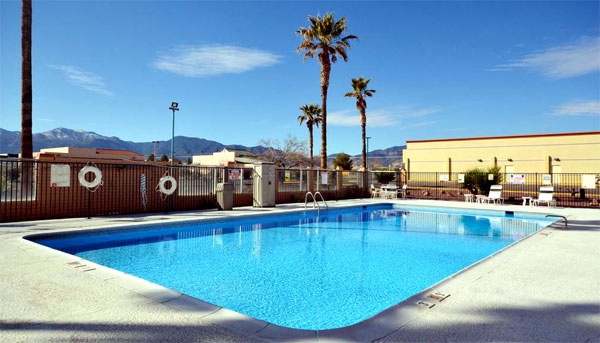 Pool Spa Hotels Motels Amenities Newly Remodeled Free WiFi Free Continental Breakfast Quality Inn Sierra Vista AZ * Reasonable Affordable Rates Amenities Hotels Motels Lodging Accomodations Great Amenities Sierra Vista Arizona