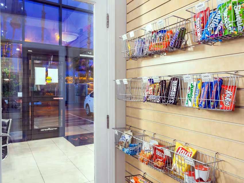 Convenience Store Amenities Ramada Inn Oceanside California Hotels Motels Lodging Ramada Oceanside