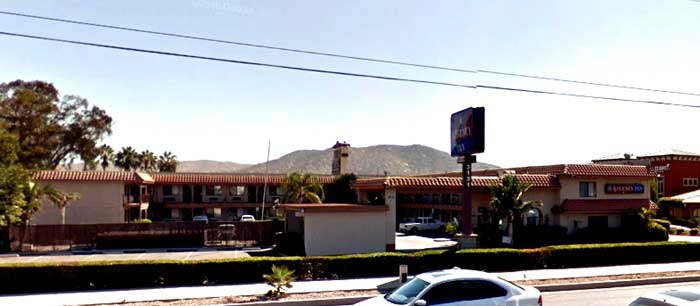 Clean Comfortable Rooms Hotels Motels in Norco California Budget Affordable Cheap Lodging Regency Inn Norco California