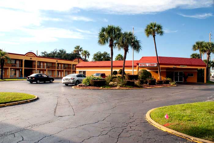 Photo Gallery Scottish Inn Downtown Jacksonville Florida Fl Hotels Motels Accommodations