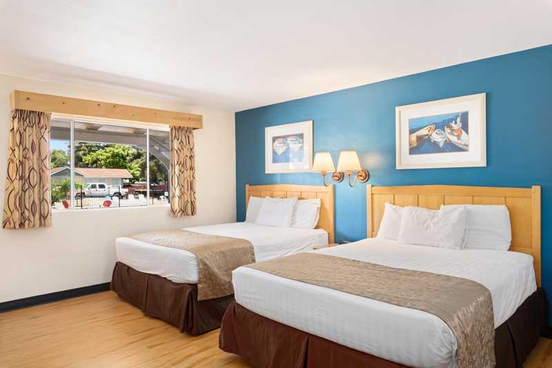 Motels In Lakeport Ca