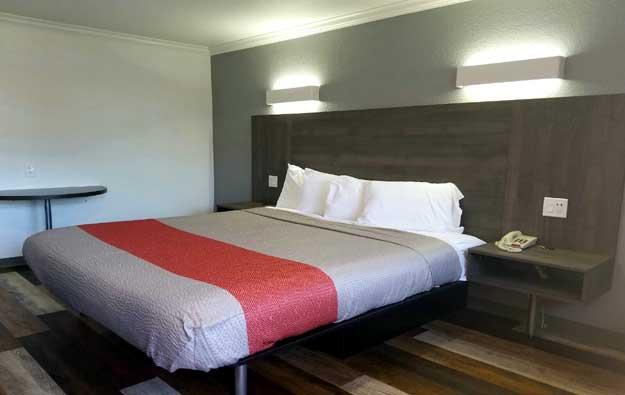 Budget Affordable Cheap Lodging Value Inn Bellflower California Hotels Motels