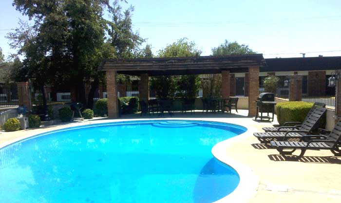 Seasonal Pool Hotels Motels Amenities Newly Remodeled Free WiFi Free Continental Breakfast Village Inn Vernon TX Reasonable Affordable Rates Amenities Hotels Motels Lodging Accomodations Great Amenities Vernon Texas