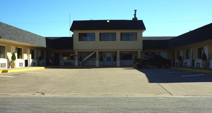Motels In Vernon Tx