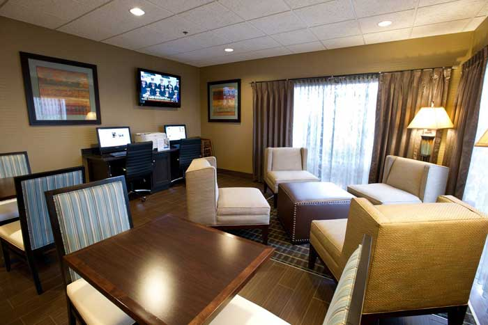 Business Center Hotels Motels Amenities Newly Remodeled Free WiFi Free Continental Breakfast Witchita West Airport Inn Witchita CA Reasonable Affordable Rates Amenities Hotels Motels Lodging Accomodations Great Amenities Witchita California