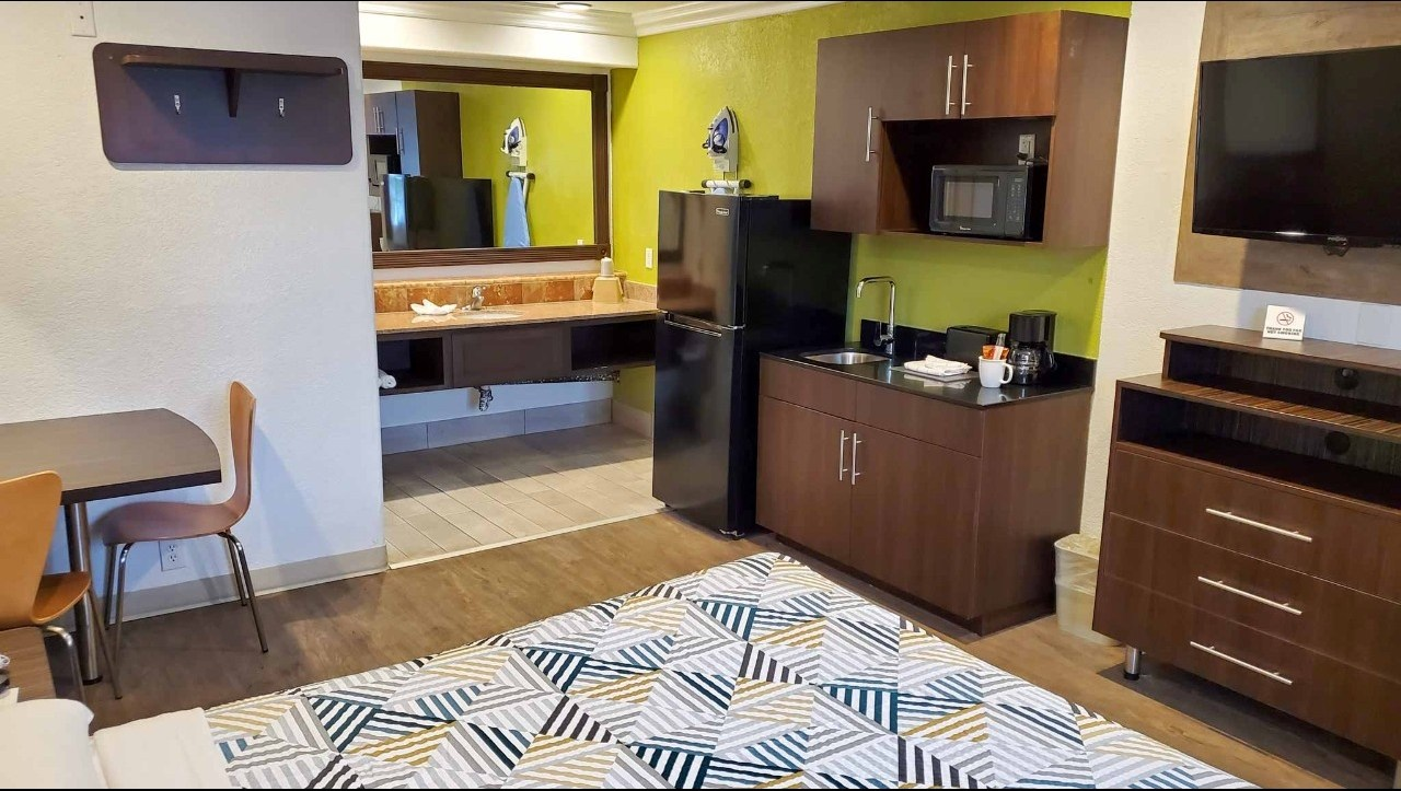 Rooms Cassia Hotels San Diego Boutique National City California CA