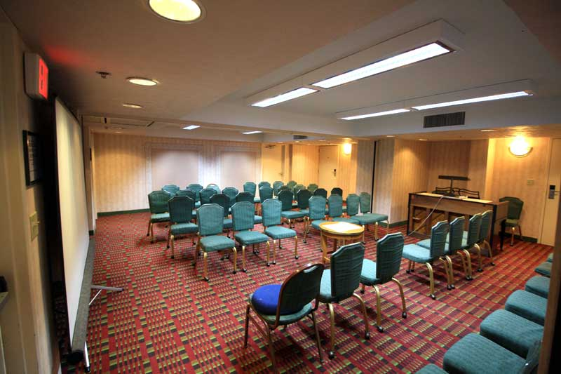 Smaller Meeting Hotels Motels Amenities Newly Remodeled Free WiFi Free Continental Breakfast Fairbridge Inn and Suites East Cleveland Wickliffe OH Reasonable Affordable Rates Amenities Hotels Motels Lodging Accomodations Great Amenities Wickliffe Ohio