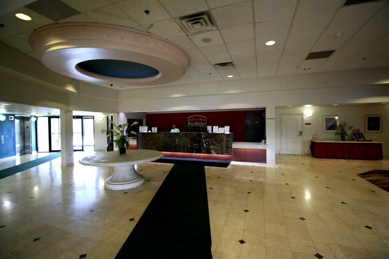 Amenities Fairbridge Inn and Suites East Cleveland Wickliffe Ohio OH