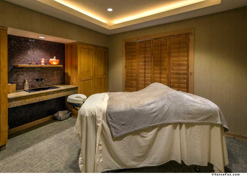 Noorish Spa Services Full Massage Grand Lodge Brian Head Utah Skiing